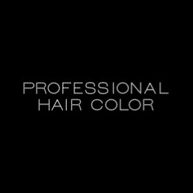 Prof. Hair Color